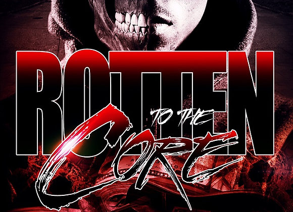 Rotten To The Core by Ghost
