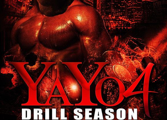 Yayo 4 by S. Allen