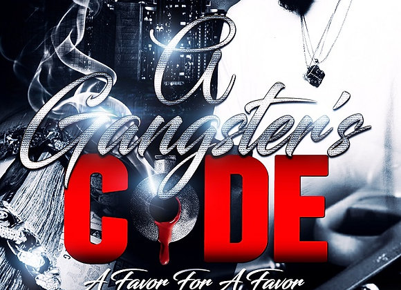 A Gangster's Code by J Blunt