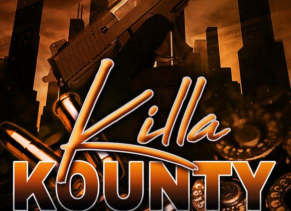 Killa Kounty by Khufu