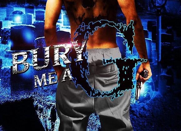 Bury Me a G by Tranay Adams