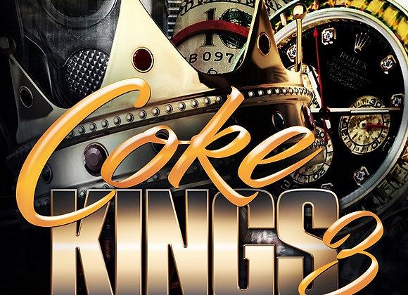 Coke Kings Part 3 by T.J. Edwards