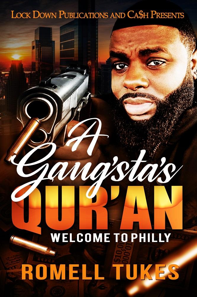 A Ganstas Quran Romell Tukes