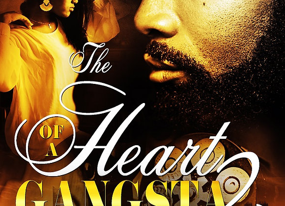 The Heart of a Gangsta Part 2 by Jerry Jackson