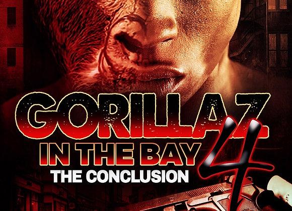 Gorillaz in The Bay Part 4 by De'Kari.jpg