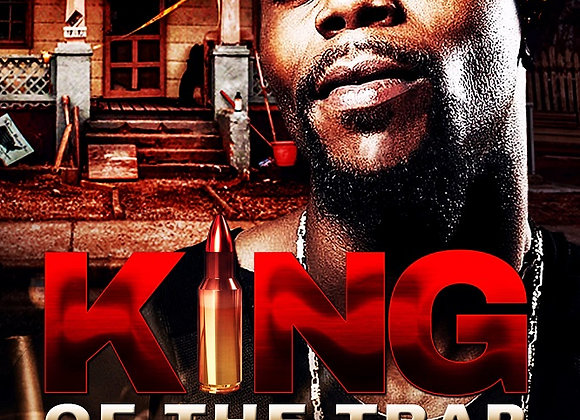 King of The Trap by T.J. Edwards