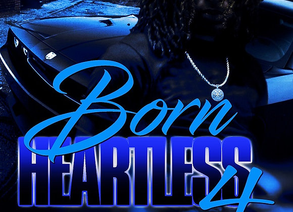 Born Heartless Part 4 by T.J Edwards