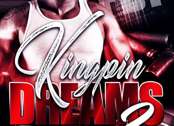 Kingpin Dreams 3 by Paper Boi Rari