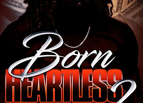 Born Heartless Part 2 by T.J Edwards