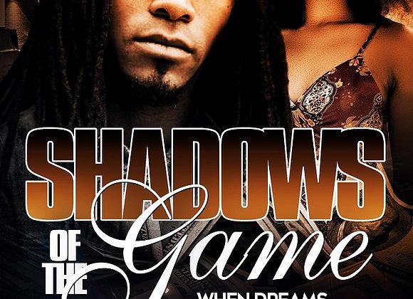 Shadows of The Game by Askari