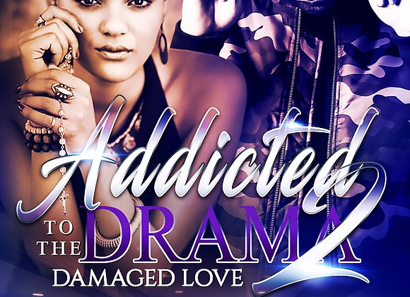 Addicted to The Drama Part 2 by Jamila
