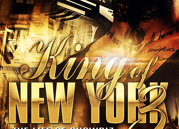 King of New York Part 3 by T.J. Edwards