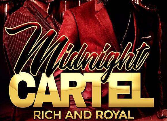 Midnight Cartel by Chris Green