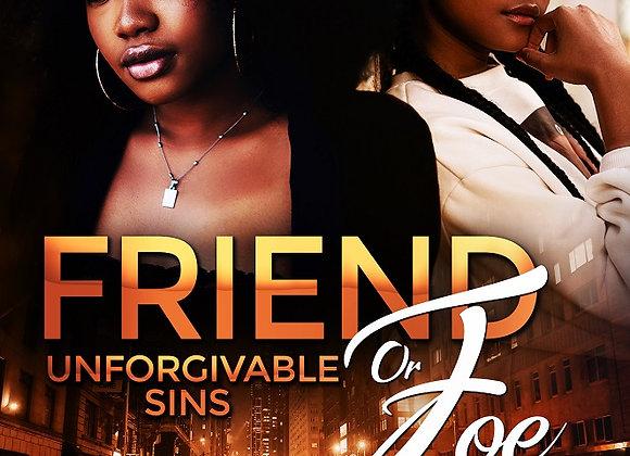 Friend or Foe by MiMi