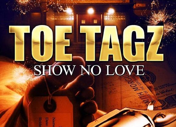 Toe Tagz by Ah' Million