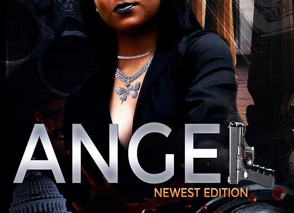 Angel by Anthony Fields