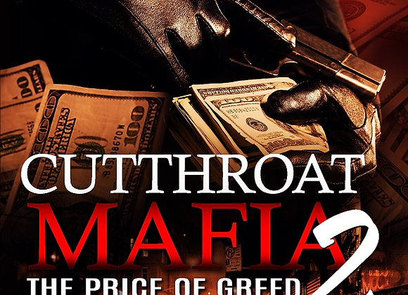 Cutthroat Mafia Part 2 by Ghost