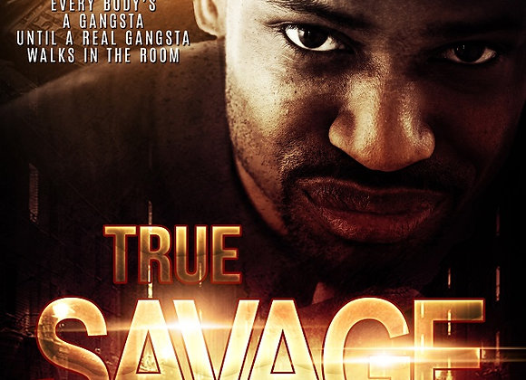 True Savage by Chris Green