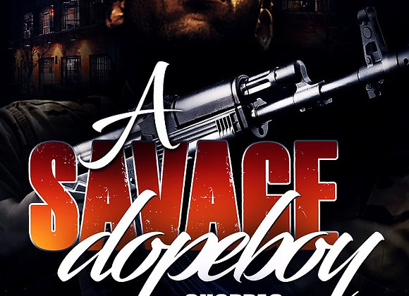 A Savage Dopeboy by Ghost