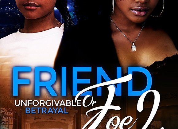Friend or Foe Part 2 by MiMi