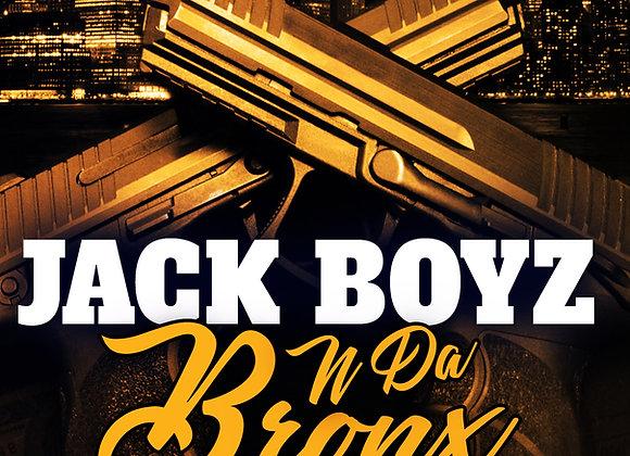 Jack Boyz N Da Bronx by Romell Tukes