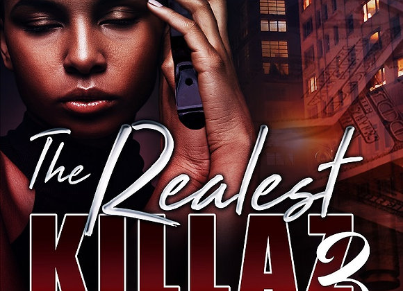 The Realest Killa Part 3 by Tranay Adams