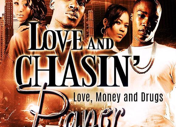 Love and Chasin' by Qay Crockett