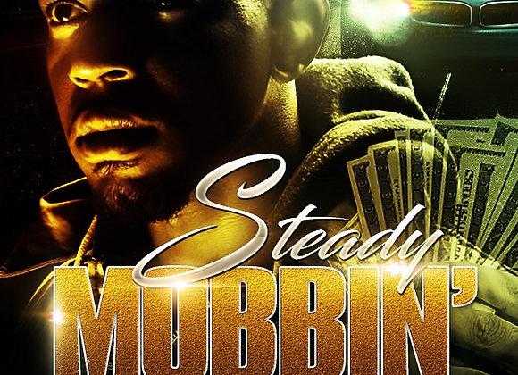 Steady Mobbin' by Marcellus Allen