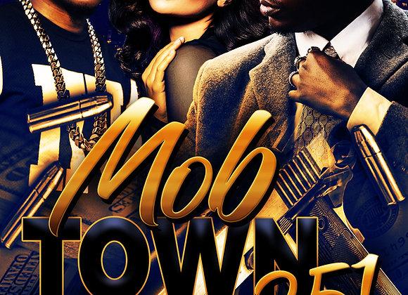 Mob Town 251 by Von Diesel