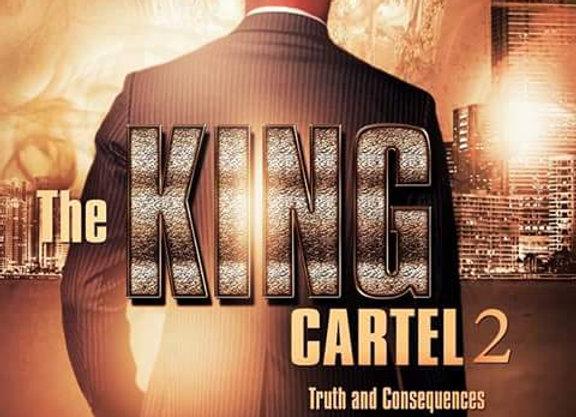The King Cartel Part 2 by Frank Gresham