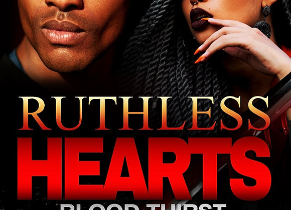 Ruthless Hearts by Willie Slaughter