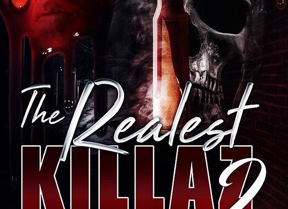 The Realest Killa Part 2 by Tranay Adams