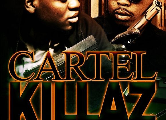 Cartel Killaz by Hood Rich