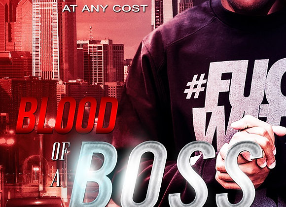 Blood of A Boss by Askari