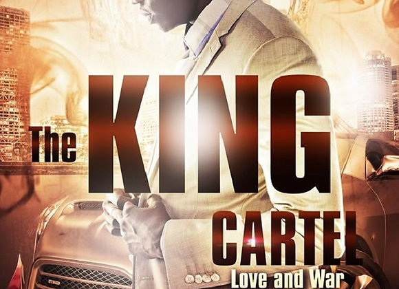 The King Cartel by Frank Gresham