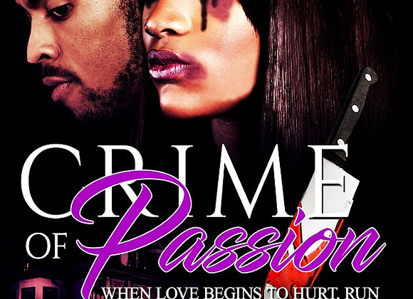 Crime Of Passion by MiMi