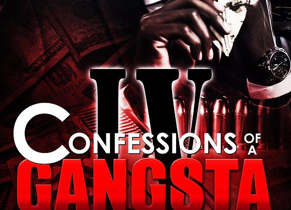 Confessions Of A Gangsta 4 by Nicholas Lock