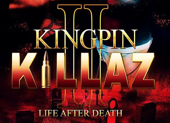 Kingpin Killaz Part 2 by Hood Rich