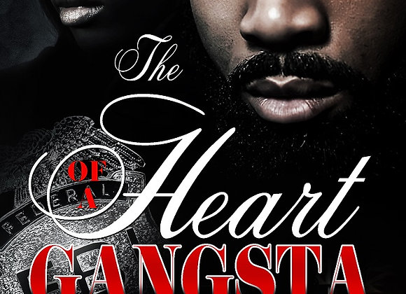The Heart of a Gangsta by Jerry Jackson
