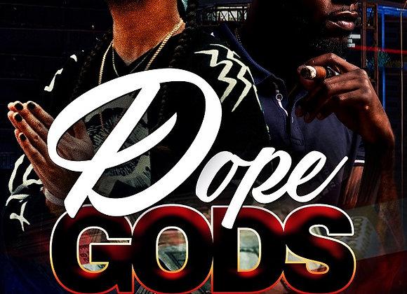 Dope Gods by Hood Rich