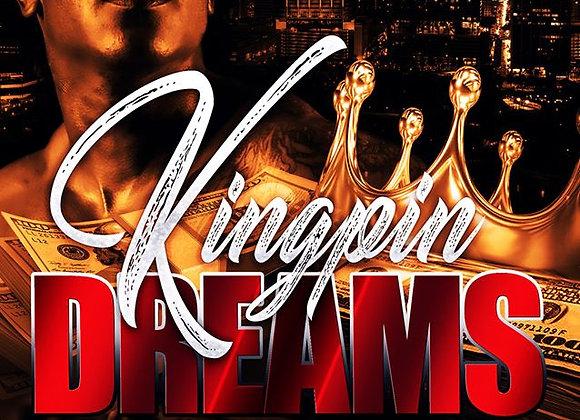 Kingpin Dreams by Paper Boi Rari