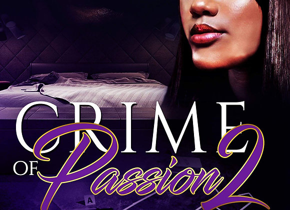 Crime of Passion Part 2 by MiMi