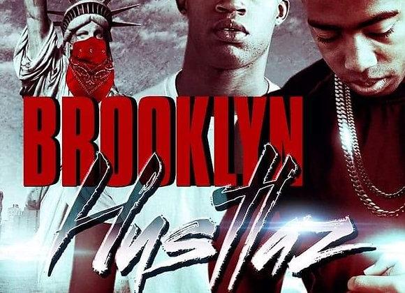 Brooklyn Hustlaz by Boogsy Morinia