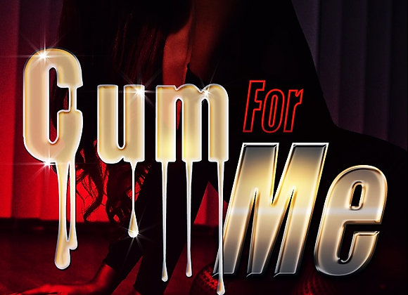 Cum For Me Anthology Part 5 by Lock Down Publications