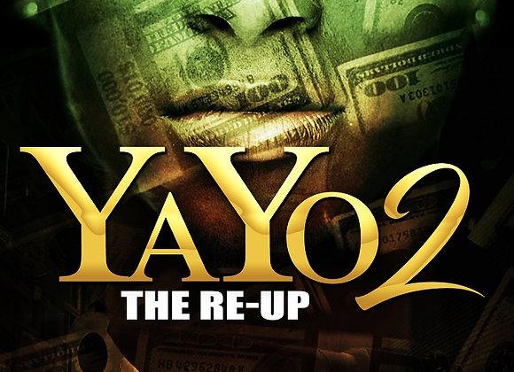 YaYo Part 2 by S. Allen