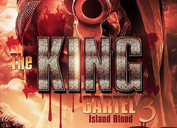 The King Cartel Part 3 by Frank Gresham