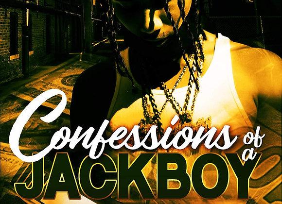 Confessions Of A Jackboy by Nicholas Lock