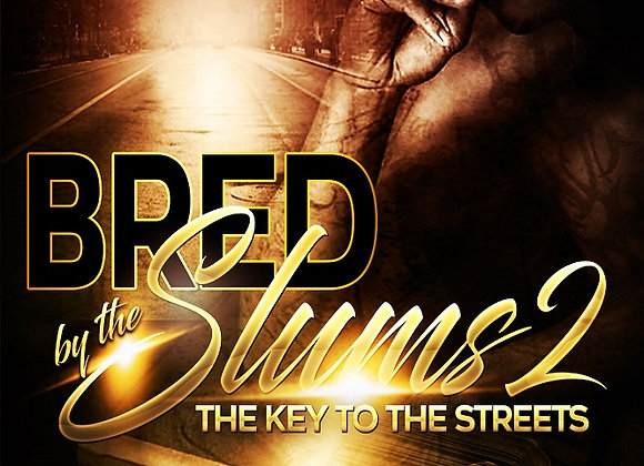 Bred By The Slums Part 2 by Ghost