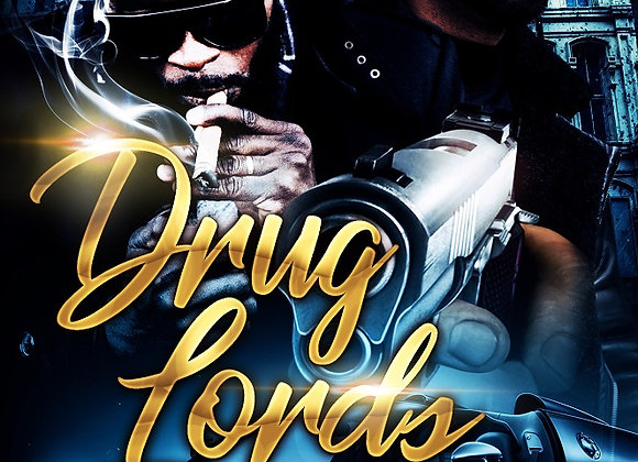 Drug Lords by Ghost