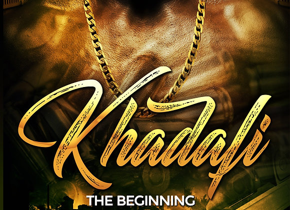 Khadafi by Anthony Fields